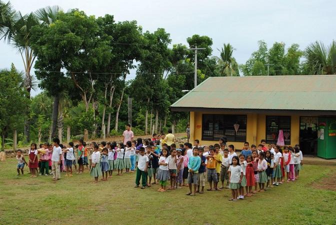 Tabla Elementary School